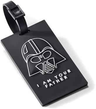 American Tourister Star Wars Darth Vader Luggage ID Tag