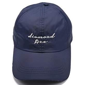 cd06856d2a accsa Women Baseball Cap Quick Dry UPF Outdoor Sun Protection Adjustable  Beach Hat