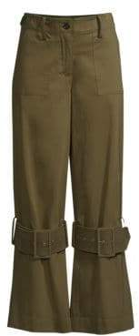 Alexis Karri Buckle Utility Pants
