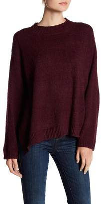 Abound Oversized Dolman Pullover Sweater