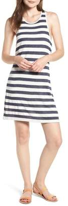 Splendid Stripe Knit Dress