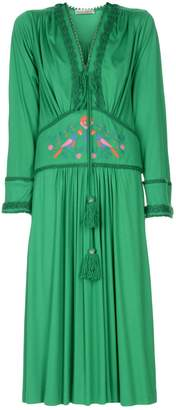 Veronique Branquinho 3/4 length dresses - Item 34837352NU