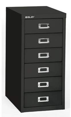 Bisley 6-Drawer Vertical File