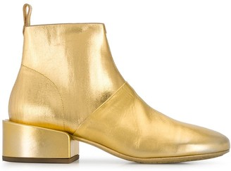 Marsèll slip-on ankle boots