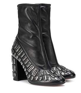 Bea Yuk Mui SAMUELE FAILLI 90 Ankle Boot