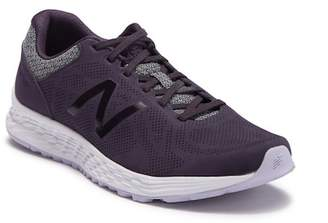New Balance Q417 ARISV1 Luxe Sneaker - Wide Width Available