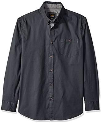 Lee Men's Tall Size Brady Shirt