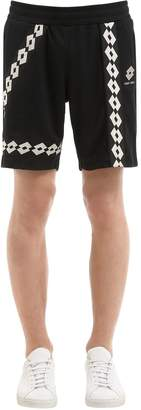 Damir Doma Lotto Nylon Shorts