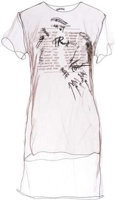 Haal T-shirts