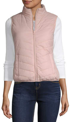 Arizona Puffer Vest-Juniors