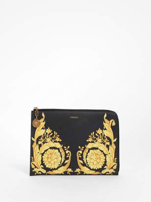 Versace Clutches & Pouches