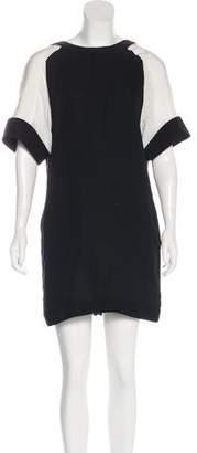 Maiyet Mini Shift Dress