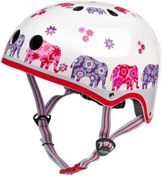Micro Kickboard Elephant Helmet