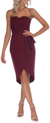 Pilgrim Trinity Dress