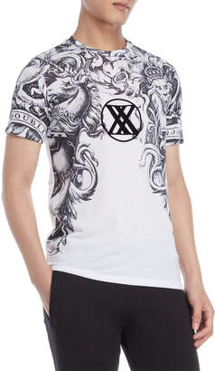 Double X London Octavio Tee