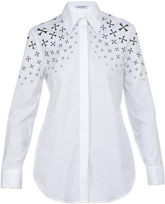 Neil Barrett Masculine Fit Shirt