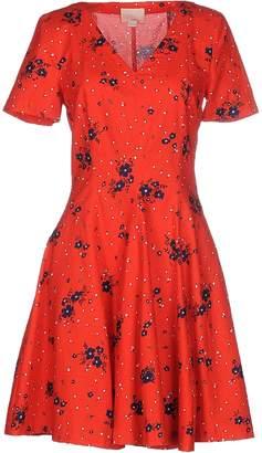Band Of Outsiders Short dresses - Item 34587965VQ