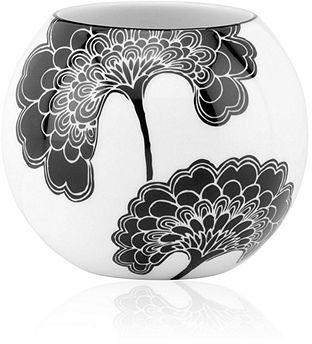 Kate Spade Candle Holder, Japanese Floral Votive