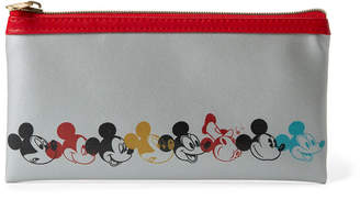 Asstd National Brand Mickey Pencil Case Pouch
