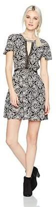 Volcom Junior's Even More Dress, L