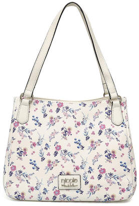 cd30dbb5227c Nicole Miller Nicole By Annie Tote Bag