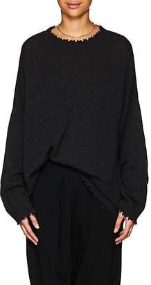 R 13 Women's Cashmere Boyfriend Sweater