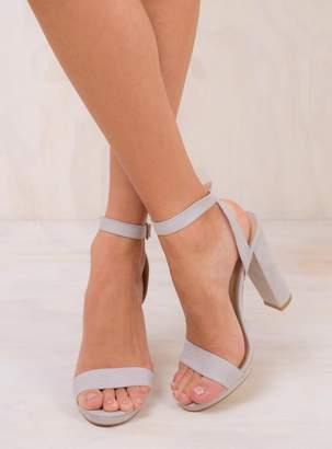 Therapy Concrete Zephyr Heels