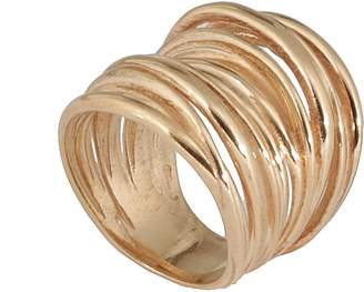Federica Tosi Armour Stick Ring