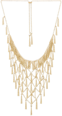 Kendra Scott Georgina Necklace $160 thestylecure.com