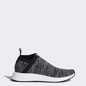 adidas UA&SONS NMD CS2 Primeknit Shoes