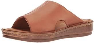 Seychelles Women's Ultimately Platform Slide Sandal