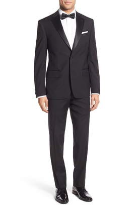 4e5ba4df4 Nordstrom Black Men's Suits - ShopStyle