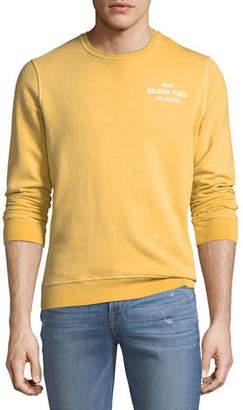 Frame Vintage Melrose Place Sweatshirt
