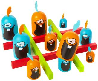 Blue Orange Games Gobblet Gobblers Game