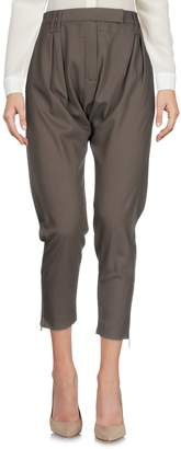 Plein Sud Jeans 3/4-length shorts