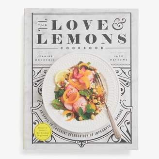 ABC Home The Love and Lemons Cookbook: An Apple-to-Zucchini Celebration of Impromptu Cooking by Jeanine Donofrio