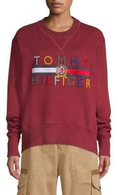 Tommy Hilfiger Tommy United Colors Sweatshirt