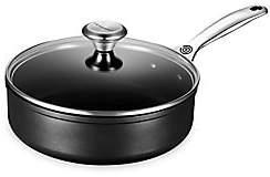 """Le Creuset 9.5"""" Aluminum Sauté Pan"""