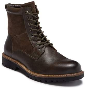 MODERN FICTION Contradiction Lace-Up Boot