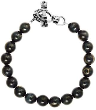King Baby Studio Tiger's Eye Bracelet
