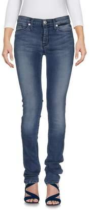 Hudson Denim trousers