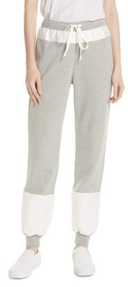 Clu Colorblock Track Pants