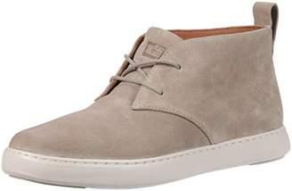 FitFlop Men's Zackery Desert Boots Sneaker