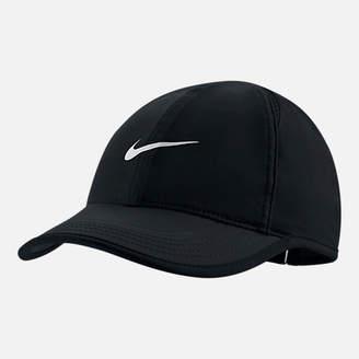 Nike Women's Court AeroBill Featherlight Adjustable Tennis Hat