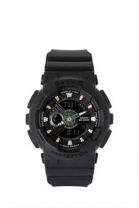 Casio BA110GA-1A Baby-G Duo Watch