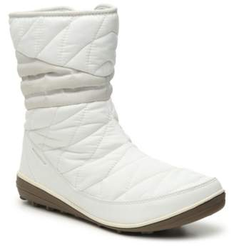 Columbia Heavenly Slip II Snow Boot