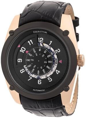 Heritor Automatic Men's Landon Watch