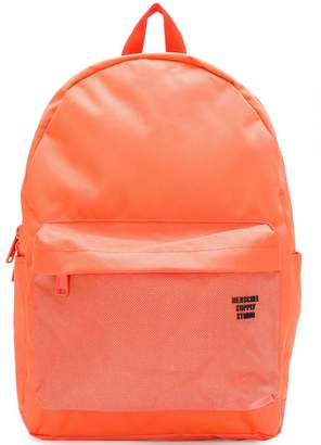 Herschel technical zipped backpack