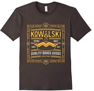 Kowalski Fantastic Quality Baked Goods