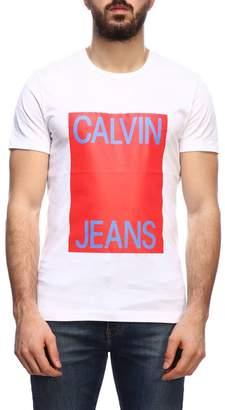 Calvin Klein Jeans T-shirt T-shirt Men